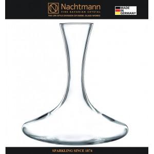 Декантер, 750 мл, бессвинцовый хрусталь, серия VIVENDI, Nachtmann, Германия, арт. 16342, фото 3