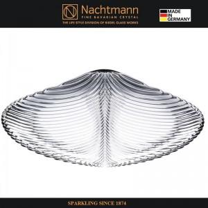 Набор обеденных тарелок MAMBO, 2 шт, 23 см, бессвинцовый хрусталь, Nachtmann, Германия, арт. 16111, фото 7