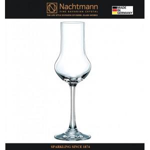 Набор бокалов для граппы, 4 шт, 100 мл, бессвинцовый хрусталь, серия VIVENDI Premium, Nachtmann, Германия, арт. 16373, фото 3