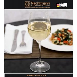 Набор бокалов VIVENDI для белых вин, 4 шт, 475 мл, бессвинцовый хрусталь, Nachtmann, Германия, арт. 16366, фото 2