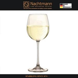 Набор бокалов VIVENDI для белых вин, 4 шт, 475 мл, бессвинцовый хрусталь, Nachtmann, Германия, арт. 16366, фото 6