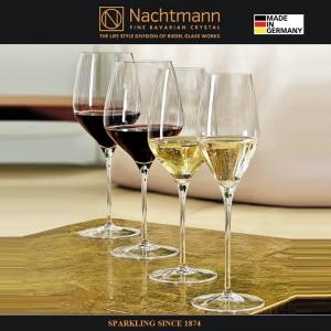 Набор бокалов SUPREME для шампанского, 4 шт, 265 мл, хрусталь, Nachtmann, Германия, арт. 16341, фото 2