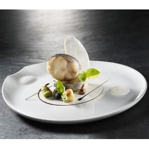 Соусник «Impulse», 100 мл, фарфор, REVOL, Франция, арт. 8847, фото 8