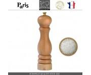 Мельница PARIS CLASSIC Naturel для соли, H 30 см, PEUGEOT, Франция