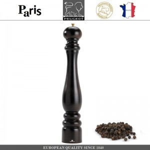 Мельница PARIS CLASSIC Chocolate для перца, H 50 см, PEUGEOT, Франция, арт. 8722, фото 1