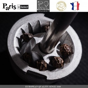 Мельница PARIS CLASSIC Chocolate для перца, H 40 см, PEUGEOT, Франция, арт. 8700, фото 5