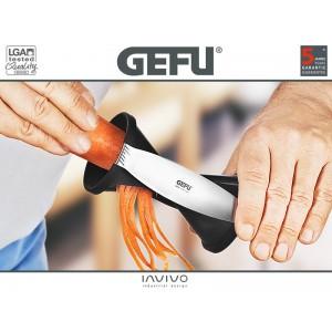 Нож SPIRELLI для спиральной нарезки овощей, GEFU, Германия, арт. 11006, фото 3