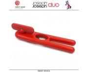 Нож-открывалка DUO 3 в 1 для консервов и бутылочных крышек, Joseph Joseph, Великобритания