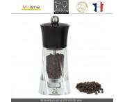 Мельница Molene для перца, H 14 см, черный, Peugeot, Франция