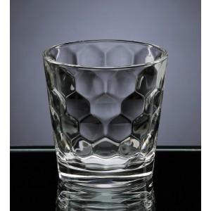 Низкий стакан, 290 мл, H 9 см, D 8,7 см, стекло, серия Honey, Vidivi, Италия, арт. 64835, фото 2