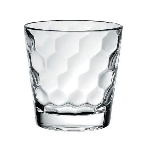 Низкий стакан, 290 мл, H 9 см, D 8,7 см, стекло, серия Honey, Vidivi, Италия, арт. 64835, фото 1