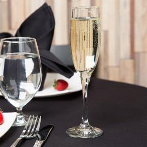 Бокал для шампанского «Embassy» 177 мл, Libbey, США, арт. 4034, фото 3