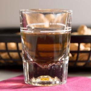 Стопка «Whisky Service» 60 мл, Libbey, США, арт. 4045, фото 3