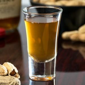 Стопка «Whisky Shooter» 60 мл, Libbey, США, арт. 4046, фото 2