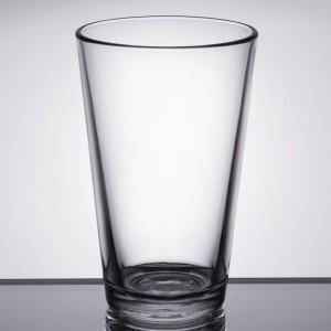 Стакан смесительный «Restoran», 592 мл, D 9 см, H 17 см, стекло, Libbey, Италия, арт. 30343, фото 2