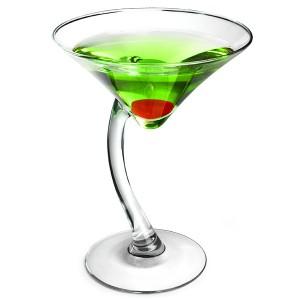 Коктейльная рюмка «Bravura Martini» 180 мл, Libbey, США, арт. 4002, фото 3