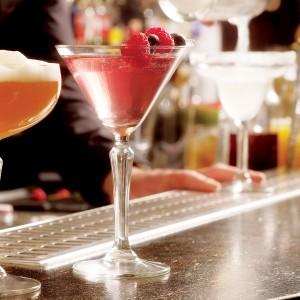 Коктейльная рюмка «Martini Vintage» 130 мл, Libbey, США, арт. 3997, фото 3
