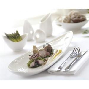 Салатник порционный «Organics», 315 мл, D 23 см, H 8,2 см, Steelite, Великобритания, арт. 9282, фото 4