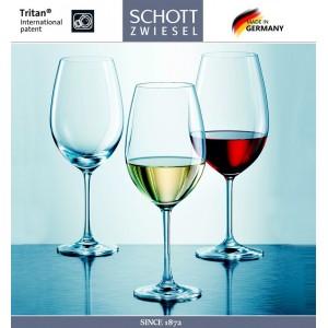 Набор бокалов ELEGANCE для шампанского, игристых вин, 2 шт, 228 мл, SCHOTT ZWIESEL, Германия, арт. 69446, фото 3