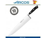 Нож поварской Шеф, лезвие 30 см, серия RIVIERA, ARCOS, Испания