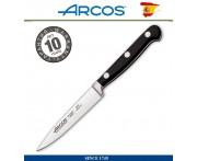 Нож для чистки овощей, лезвие 10 см, серия CLASICA, ARCOS, Испания