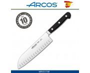 Нож Сантоку, лезвие 18 см, серия CLASICA, ARCOS, Испания