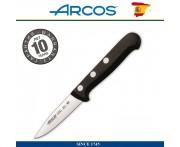 Нож для очистки овощей, фруктов, лезвие 7.5 см, серия UNIVERSAL, ARCOS, Испания