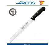 Нож для хлеба, лезвие 25 см, серия UNIVERSAL, ARCOS, Испания