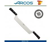 Нож для сыра с двумя ручками, лезвие 29 см, серия UNIVERSAL, ARCOS, Испания