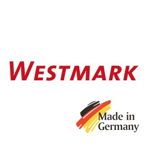 Яблокочистка, H 13 см, L 25 см, W 10 см, Westmark, Германия, арт. 5398, фото 3