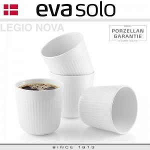 Кофейная термо-кружка LEGIO NOVA, 250 мл, фарфор, Eva Solo, Дания, арт. 79246, фото 4