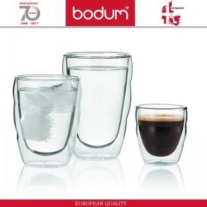 Набор термобокалов PILATUS для горячих и холодных напитков, 2 шт по 250 мл, BODUM, арт. 7311, фото 5