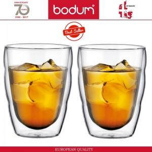 Набор термобокалов PILATUS для горячих и холодных напитков, 2 шт по 250 мл, BODUM, арт. 7311, фото 2
