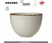 Бульонная чаша Brown Dapple, 455 мл, Steelite, Великобритания