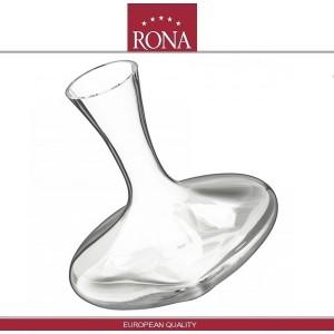 Декантер «CARAFES» юла, 1.5, хрустальное стекло, Rona, Словакия, арт. 8970, фото 1