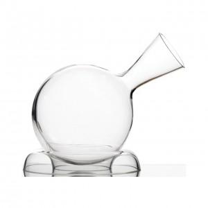 Декантер на подставке «Vulkanos», 750 мл, H 28,5 см, хрустальное стекло, Stolzle, Германия, арт. 9686, фото 3