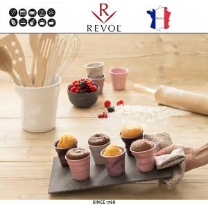 Блюдо BASALT для подачи прямоугольное, 40 x 25 см, REVOL, Франция, арт. 8838, фото 3