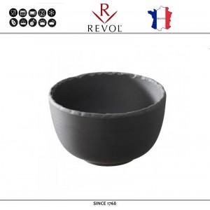 Соусник BASALT, 80 мл, D 7.5 см, H 4.5 см, REVOL, Франция, арт. 8856, фото 1