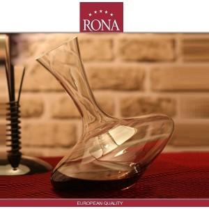 Декантер «CARAFES» юла, 1.5, хрустальное стекло, Rona, Словакия, арт. 8970, фото 3