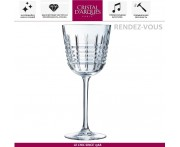 Бокал Rendez-Vous для вина, 350 мл, Cristal D'arques, Франция