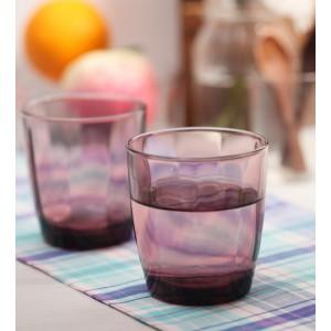 Низкий стакан, 305 мл, D 8,5 см, H 9 см, стекло, цвет зеленый, Pulsar, Bormioli Rocco, Италия, арт. 29968, фото 4