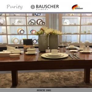 Кофейная чашка PURITY для эспрессо, 90 мл, фарфор, Bauscher, Германия, арт. 32215, фото 8