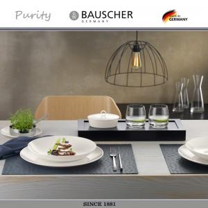 Кофейная чашка PURITY для эспрессо, 90 мл, фарфор, Bauscher, Германия, арт. 32215, фото 5