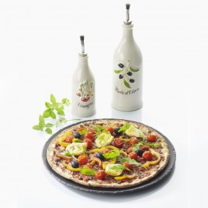 Бутылка для масла «Provence», 290 мл, фарфор, REVOL, Франция, арт. 8944, фото 2