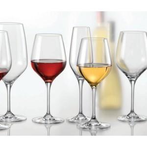 Бокал для шампанского «Martina» 205 мл, хрустальное стекло, Rona, Словакия, арт. 4199, фото 3
