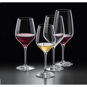 Бокал для шампанского «Martina» 205 мл, хрустальное стекло, Rona, Словакия, арт. 4199, фото 4