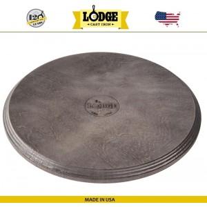 Подставка для сковороды арт. 5207, D 28.5 см, дерево, Lodge, США, арт. 5256, фото 3