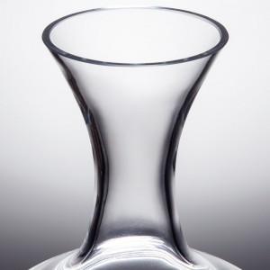 Декантер «Weinland», 750 мл, H 21,3 см, хрустальное стекло, Stolzle, Германия, арт. 9684, фото 5
