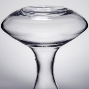 Декантер «Weinland», 750 мл, H 21,3 см, хрустальное стекло, Stolzle, Германия, арт. 9684, фото 6