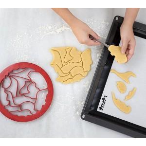 Вырубка-форма для печенья